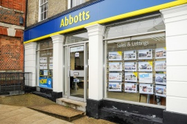 Abbotts Countrywide, Braintree