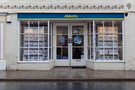 Abbotts Countrywide, Ipswich