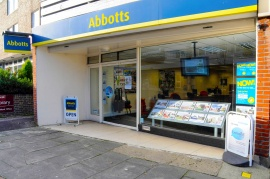 Abbotts Countrywide, Rayleigh