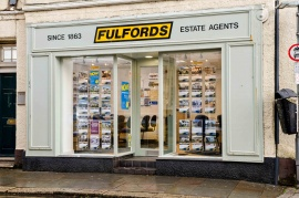 Fulfords, Totnes
