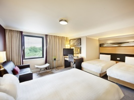 Hilton Manchester Airport Hotel, Manchester