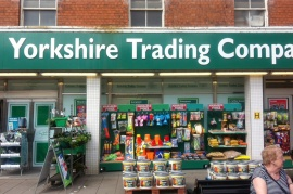 Yorkshire Trading Co, Skegness