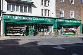 Yorkshire Trading Co, Driffield