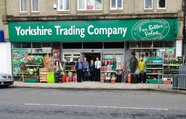 Yorkshire Trading Co, Otley