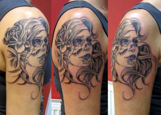 Aces High Tattoo Studio - Photo - #11536