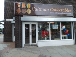 Cultman Collectables, Doncaster