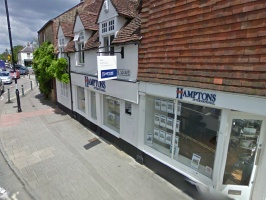 Hamptons International Lettings, Liphook