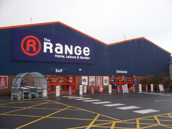 The Range - Garden_Tamworth