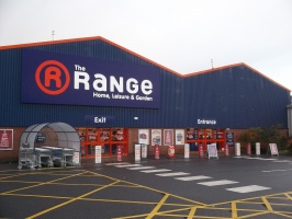 The Range, Tamworth