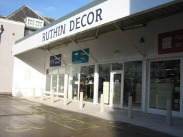 Ruthin Decor Ltd., Ruthin