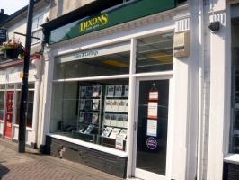 Dixons Lettings, Tamworth