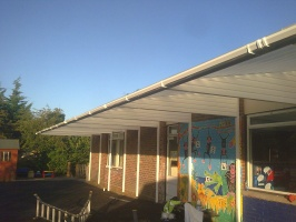 A2z Canopies Burnley & A2z Canopies - Awnings u0026 Canopies in Burnley Lancashire