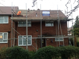 Stanleys Roofing & Building Ltd, Harpenden
