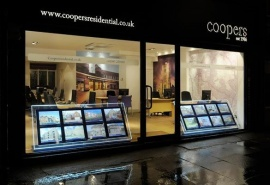 Coopers Residential, Uxbridge