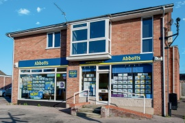 Abbotts Countrywide, Bury St. Edmunds
