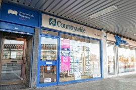 Countrywide North, Glasgow