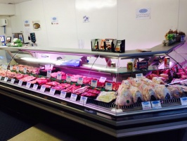 A & K Hooper Family Butchers, Newton Abbot