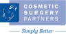 Cosmetic Surgery Partners Logo