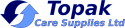 Topak Care Supplies Ltd Logo