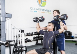 Clear Fitness, Newcastle Upon Tyne