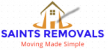 Saints Removals Logo