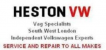 Heston VW Logo