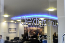 Dexters Paddington Estate Agents, London