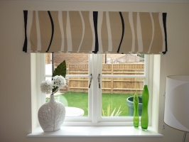Curtain Creation By Sheila, Wallington